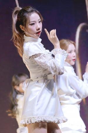 우주소녀 'WJ STAY?'(우주 스테이?) 미디어 쇼케이스