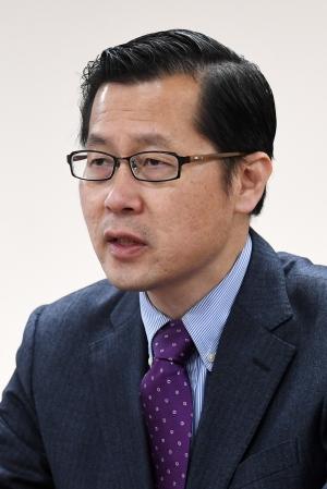 정성장 세종연구소 박사 인터뷰