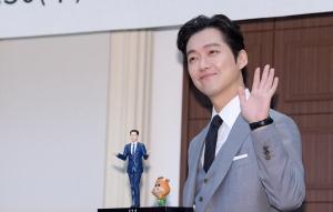 배우 남궁민, 한우 홍보대사로 위촉