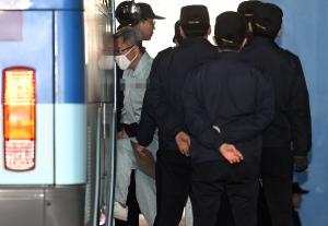 '댓글 조작' 드루킹, 징역 3년 6개월 실형 선고