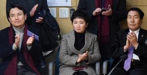 김태우 전 수사관 추가 폭로 기자회견