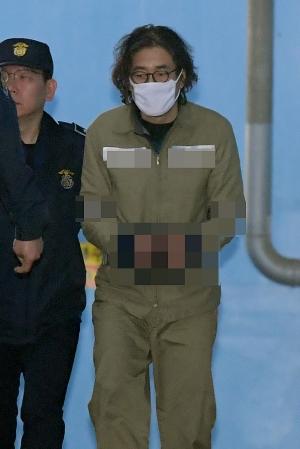 이호진 전 태광그룹 회장 파기환송심 선고 공판