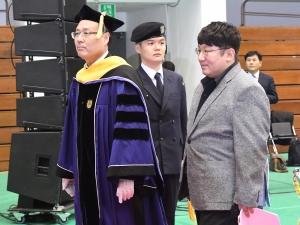 서울대 학위수여식