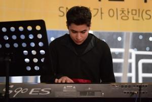 SNS 작가 이창민의 제1회 SNS 문화콘서트 '믿어줘서 고마워'