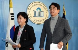 더불어민주당 교육위원회 위원 기자회견
