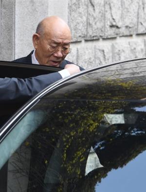 전두환 광주 법원 출석