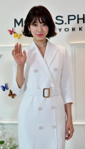 배우 박신혜 팬사인회