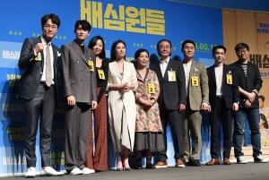 영화 '배심원들' 제작발표회