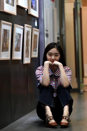 배우 김혜준