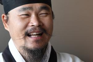 청학동 김봉곤 훈장 스페셜 인터뷰