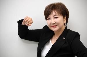 가수 계은숙 인터뷰