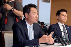 공정거래위원장과 대기업집단간 정책간담회