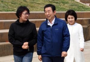 2019 한강 명상 걷기대회
