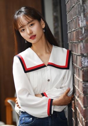 배우 원진아 인터뷰