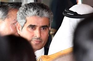 에쓰오일 신임 대표이사 후세인 알 카타니