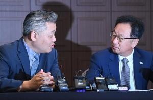 코오롱, '인보사 사태 사과 및 향후 안전관리 대책 발표'