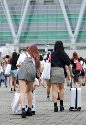 방탄소년단(BTS) 일본 공연