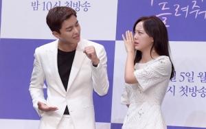 KBS 월화드라마 '너의 노래를 들려줘' 제작발표회