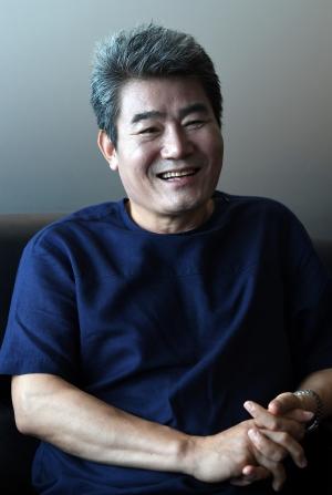 가수 진성 인터뷰