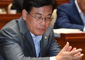 송언석, '개인청구권 소멸' 발언 파문...'눈 감고 싶은 심정?'