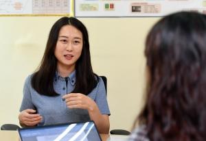 김미영 8호선 여성 기관사 인터뷰