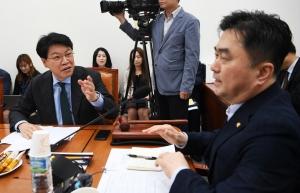 정치개혁특별위원회 제1소위