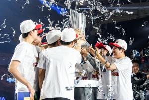 '2019 우리은행 리그오브레전드 챔피언스 코리아(LCK)' 서머 결승전