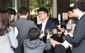 신동빈 롯데 회장 집행유예 확정...판결 결과 '겸허히 받아들인다'