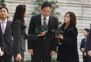다시 법정에 선 삼성 사장단