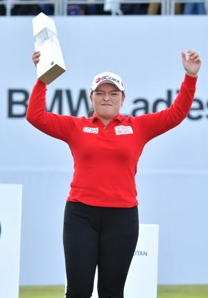 LPGA 투어 BMW 챔피언십