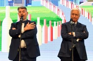감베로 로쏘 TOP 이탈리아 와인 로드쇼