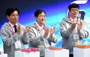 지스타 2019 개막식