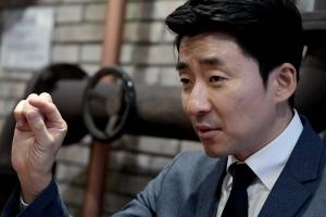 권성주 바른미래당 변혁 부산시당 창당단장 인터뷰