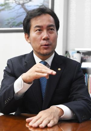 '총선 불출마 선언' 김영우 자유한국당 의원 인터뷰