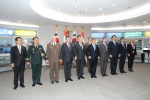 한·헝가리 국방장관 회담