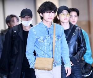 BTS, 일본 팬미팅 마치고 귀국