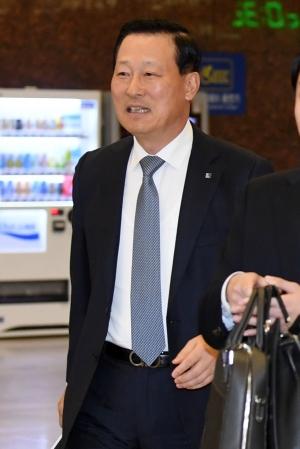 2019 한·아세안 특별정상회의 참석한 김도진 기업은행장