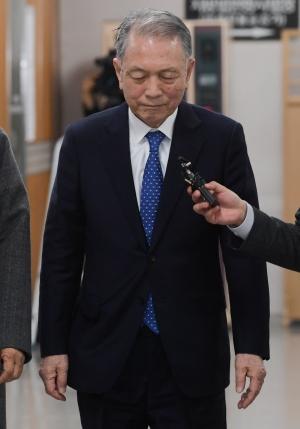 '세월호 보고 조작' 항소심 2차 공판