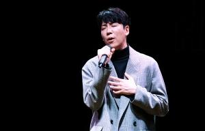 그룹 더히든 연말 콘서트 '더히든 뮤직토크쇼'