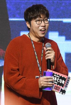 게임콘 2019 서울