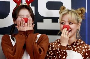 2019 SBS 가요대전 포토월 행사