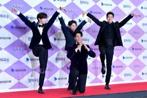 2019 SBS 연예대상