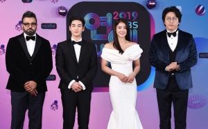 2019 KBS 연예대상 시상식
