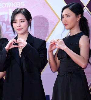 2019 KBS 가요대축제