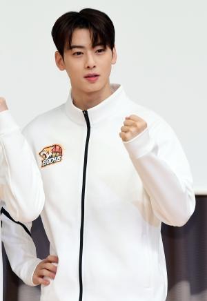 '진짜 농구, 핸섬타이거즈' 제작발표회