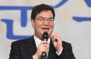 문희상 아들 문석균 북콘서트