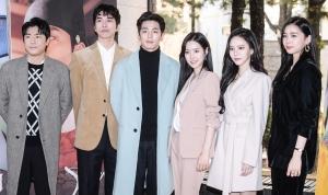 TV CHOSUN '간택-여인들의 전쟁' 기자간담회