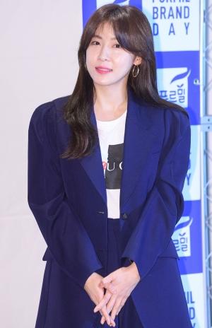 푸르밀 전속 모덷 배우 하지원 팬사인회