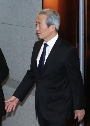 고 신격호 명예회장 빈소 조문