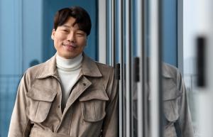 배진웅 인터뷰
